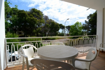 apartment FERRIOLA 3 l'Estartit