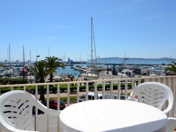 apartment APARTAMENT ARTS 2 l'Estartit
