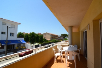 apartment ESTARSOL 5 l'Estartit