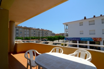 appartement ESTARSOL 6 l'Estartit