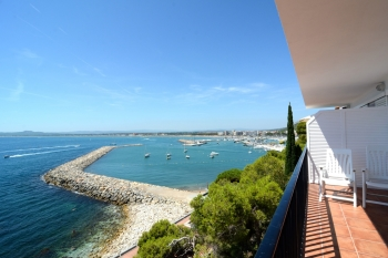 apartament BLAU MAR CAP DE LA BARRA 3-2 l'Estartit