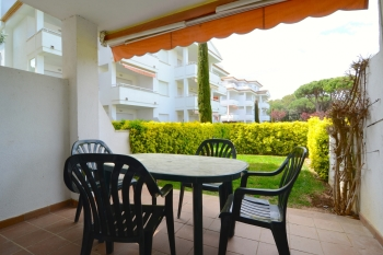 apartament GREEN MAR F 102 Masos de Pals