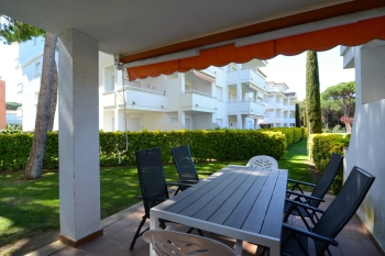 apartament GREEN MAR F 101 Masos de Pals