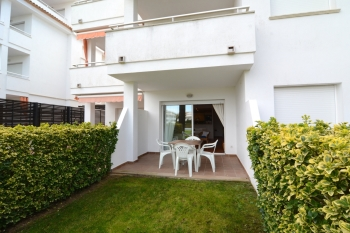 apartament GREEN MAR H 104 Masos de Pals