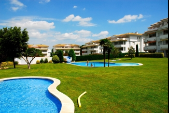 apartament GREEN MAR G 202 Masos de Pals