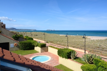 Apartament VILLA DEL GOLF 10