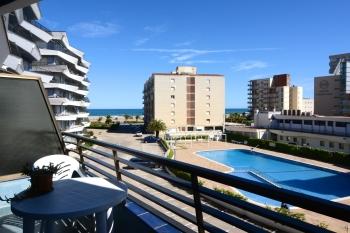 Apartament ROCAMAURA III 2-6