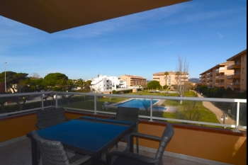 Apartament GOLF MAR II A 1-4