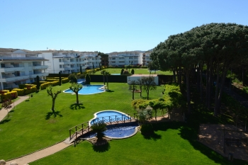 Apartament GREEN MAR A 203