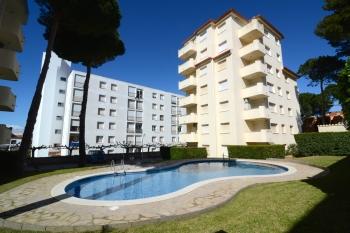 Apartament SAN ENRIQUE B 2-2