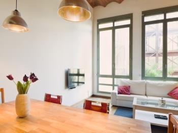 LETS GO BARCELONA PG-Duplex - Barcelona