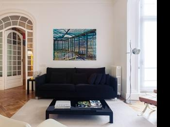 PLACES4STAY LUXBCN-Eliseos - Barcelona