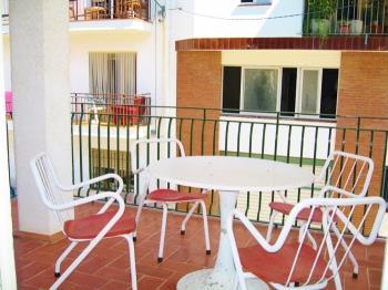 appartamento 044 PORT DE LLANÇA / HUTG 007858 Llançà