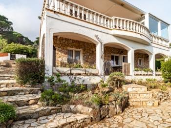 casa 094 EL PORT DE LA SELVA / HUTG 003770 el Port de la Selva