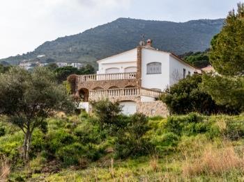casa 095 EL PORT DE LA SELVA / HUTG 001342 el Port de la Selva