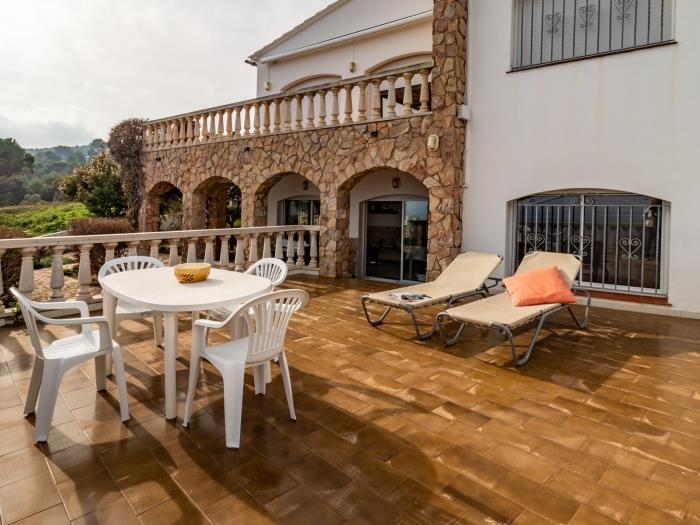 095 EL PORT DE LA SELVA / HUTG 001342