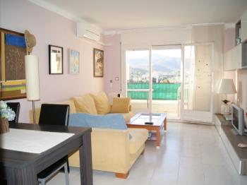 apartment 028 PORT DE LLANÇÀ/ HUTG 032529 Llançà