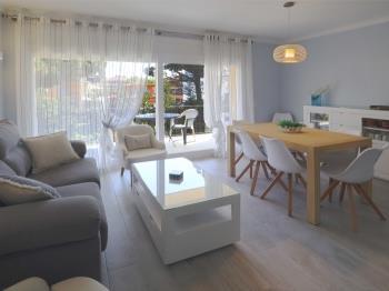 apartment Apto. para 8 pax a 50 metros mar QUINTA SANT POL S'Agaró