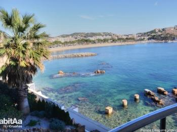 apartment CLUB DE MAR Apto. 3 pax frente al mar C16020 Sant Feliu de Guíxols
