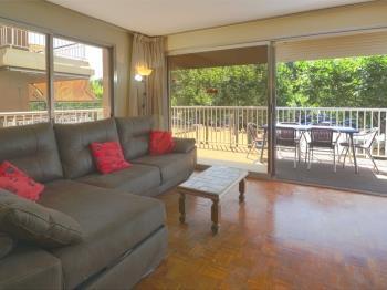 appartement Marabu Apto. 7 pax Primera linea vista mar D20034 Sant Feliu de Guíxols