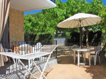 appartamento RISVALL Apto. 4 pax bien ubicado c/parking F42032 Platja d'Aro