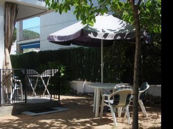 appartement RISVALL Apto. 4 pax bien ubicado c/parking F42033 Platja d'Aro