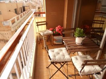 apartment Apartamento para 6 pax en el centro 50 mts playa Sant Feliu de Guíxols