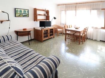 appartement RISVALL Apto. 4 pax bien ubicado c/parking F42036 Platja d'Aro