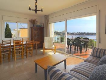 apartament CAOCA Apto con vista a mar para 6 pax D27032 S'Agaró
