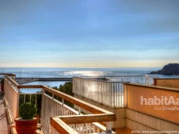 appartamento Ático a 50 metros del mar para 4 pax E20019 Sant Feliu de Guíxols