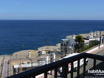 apartment Paseo Irla, Apto. para 4 pax vista mar C16646 Sant Feliu de Guíxols