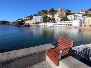 apartament Paseo Irla Apto. para 6 pax vista mar C16647 Sant Feliu de Guíxols
