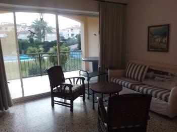 apartment MIMOSES 1, Apto. 2/4 pax con piscina E31052 S'Agaró