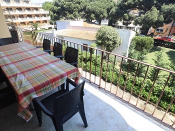 apartment QUINTA SANT POL Apto. 7 pax/50 mts. del mar E29048 S'Agaró