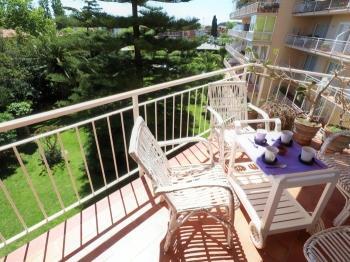 Apartament CREU DE ST POL Apto. 6 pax. 200 mts de mar F30083