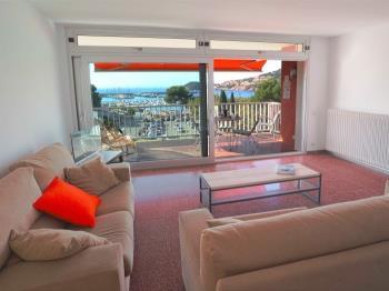 appartamento Nou Xaica Apto. per 6 pax Vista mar D23002 Sant Feliu de Guíxols