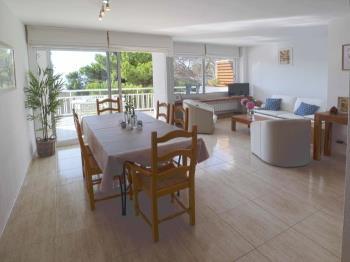 apartament URCATUSA LLEVANT Apart. 6 pax con piscina G27034 Sant Feliu de Guíxols