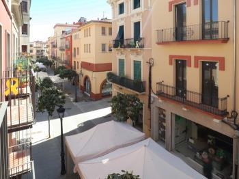 apartamento C Major Apto para 5 pax a 100 mts mar E20721 Sant Feliu de Guíxols
