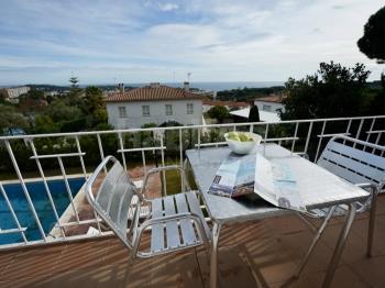 appartement F24010 Rayon du Soleil S'Agaró