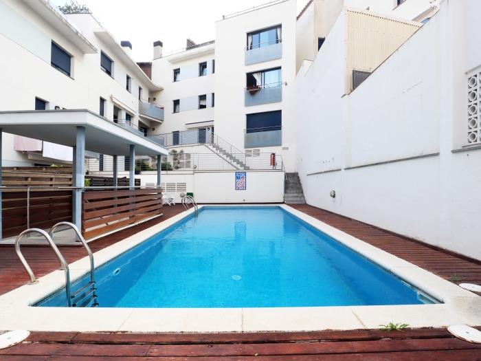 el port apartamento para 4 personas c24202 - sant feliu de guíxols