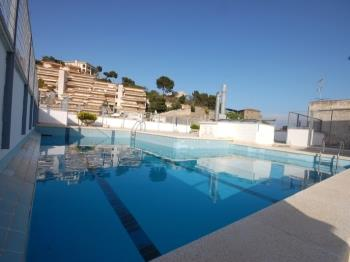 apartament APARTMENT POOL TERRACE TOSSA DE MAR Tossa de Mar