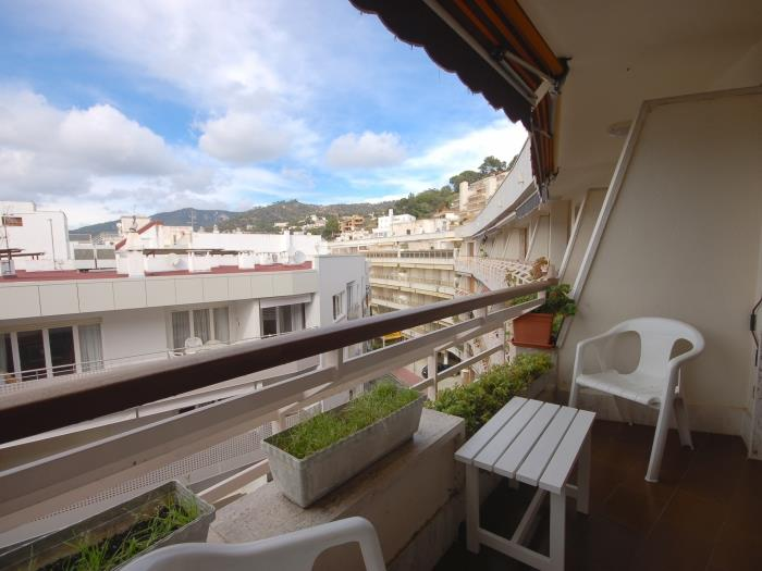 beach apartment in tossa de mar - tossa de mar