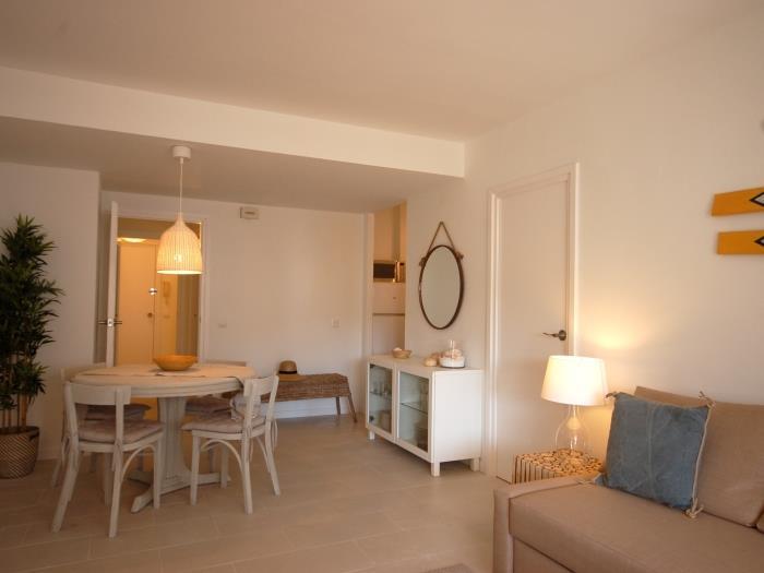 cozy apartment near beach tossa - tossa de mar