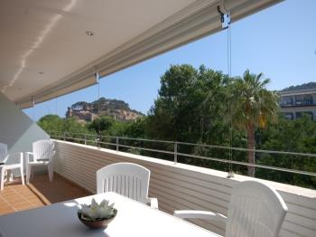 appartamento EXCELLENT APARTMENT NEXT BEACH Tossa de Mar