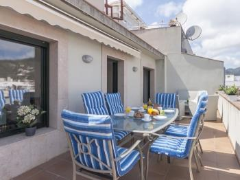 apartament EXCELLENT DUPLEX PENTHOUSE IN TOSSA Tossa de Mar