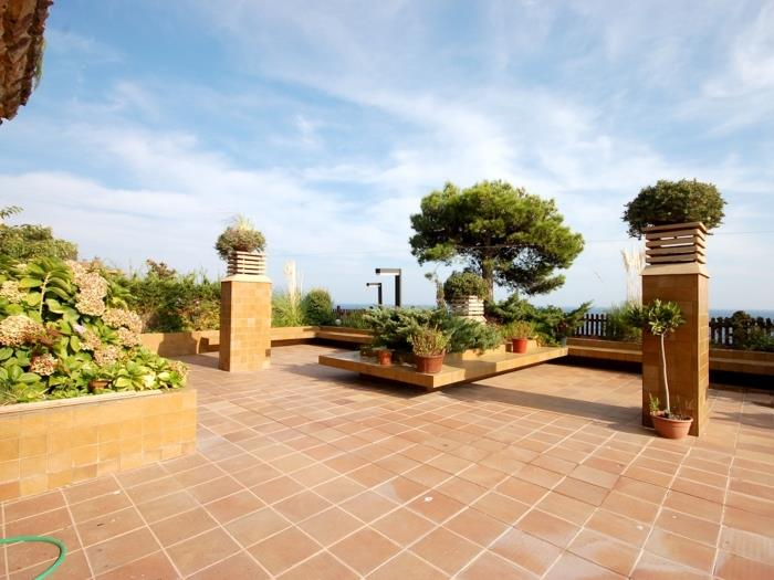 exclusive apartment with sea view - tossa de mar