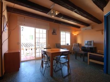 appartement MEDITERRANEAN CENTRIC APARTMENT Tossa de Mar