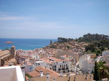 zuhause NICE HOUSE WITH SEA VIEWS TOSSA Tossa de Mar