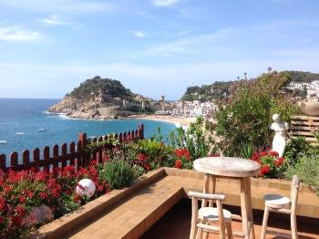 apartament LUXURY EXCLUSIVE DUPLEX IN TOSSA Tossa de Mar