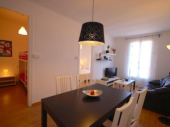 apartment barcelona near beach - barcelona